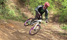 Danbury - Celebrate good times come on - 2012 August - Mountain Biking