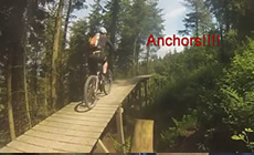 Llandegla trail session - 2014 May - Mountain Biking