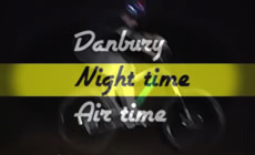 Danbury - Night Time Air Time - 2010 November - Mountain Biking