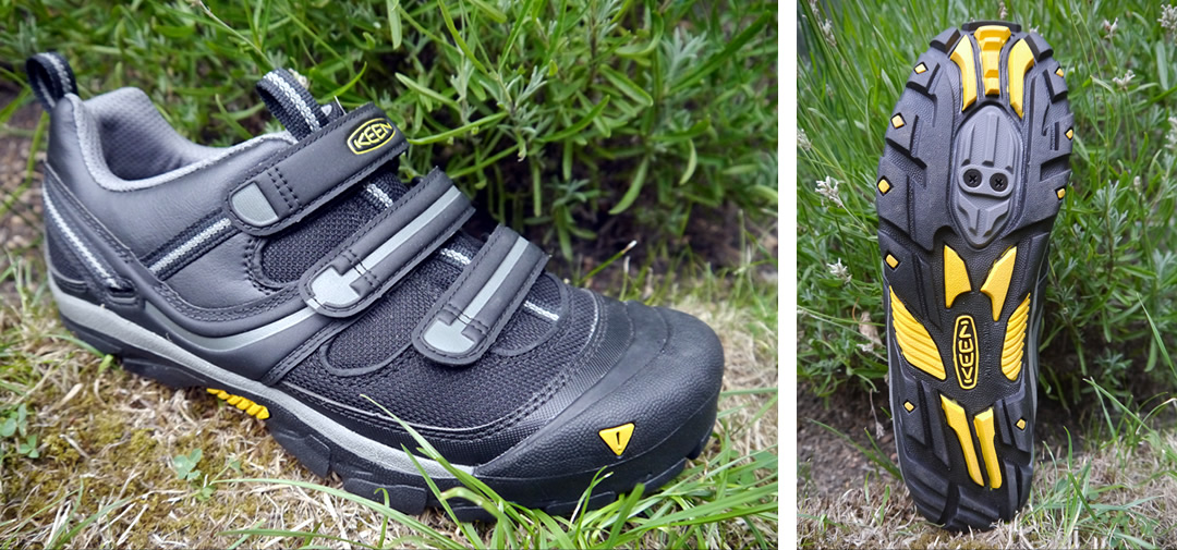 Product review: Keen's new Springwater bike shoe aims for Portland's utility style