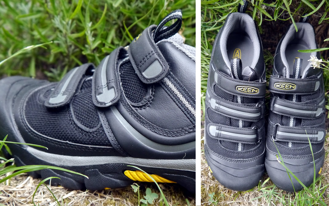 b7a4650586c1 Keen Springwater 2 SPD compatible shoe Review   Test